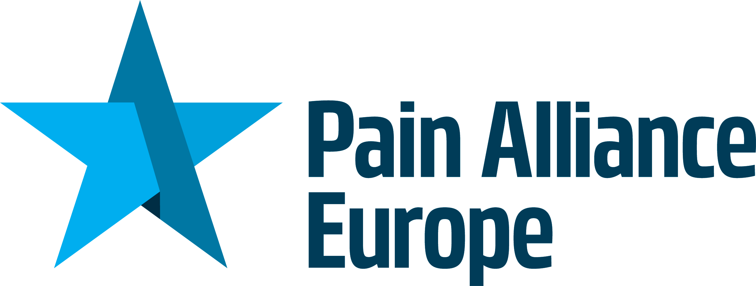 Pain Alliance Europe logo